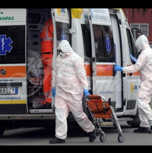 Финансов министър, баща на две деца, се самоуби заради коронавируса