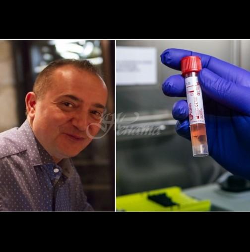 """Абсурд по нашенски: Българин се зарази и """"го излекуваха"""" от коронавируса за 3 дни. Разказ от първо лице:"""