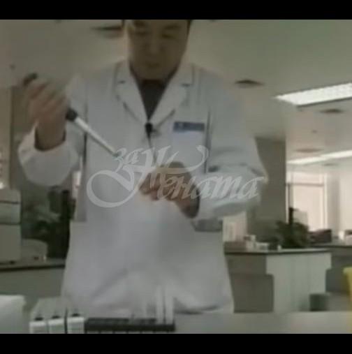 Разкриха ги! Излезе видео, което показва как се създава супервирусът COVID-19