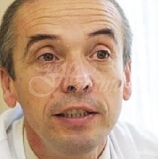 Д-р Мангъров сподели кога се очаква да е пика на коронавирус у нас