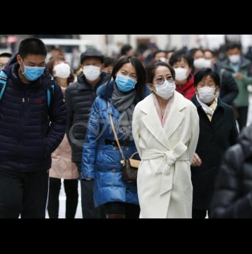Урокът на Япония - ето как успяха да удържат коронавируса въпреки близостта си с Китай:
