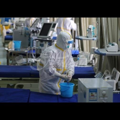 Китайски лекар от огнището на заразата разкри-Криехме за коронавируса