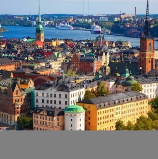 Ето как Швеция бори коронавируса по съвсем различен начин и то доста успешно
