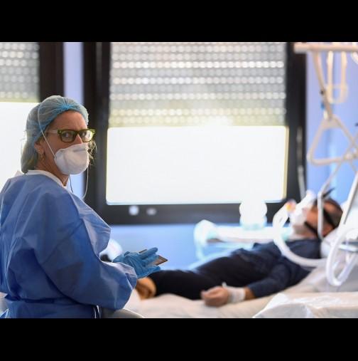 Италианският Висш институт по здравеопазване разкрива: 99% от починалите от COVID-19 са имали тази особеност