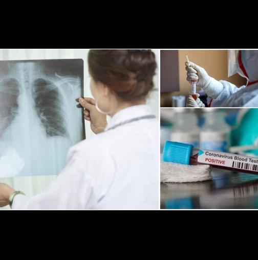 Потресаващ разказ на лекар от Спешното: ето как изглежда прегледа на болен от коронавирус: