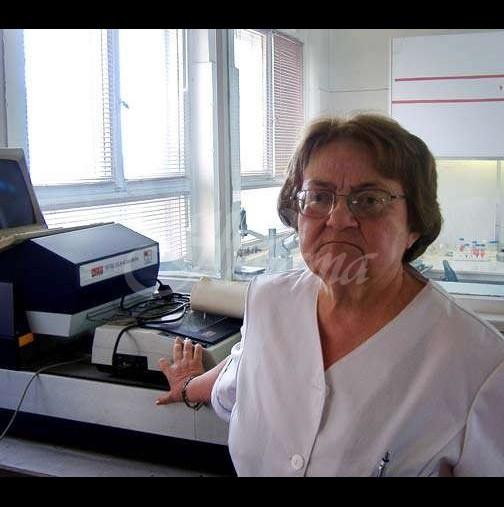 Проф. Аргирова: Единствената възможност да ликвидираме коронавируса е тази