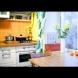21 идеи за прозореца в малката кухня (Снимки):