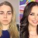 30 грим и прическа трансформации, които показват, че грозни жени няма (Галерия)