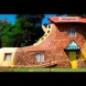 21 необичайни жилища от цял свят, в които действително живеят хора! (Снимки):