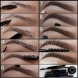 20 трика за разкрасяване у дома, които всяка жена трябва да знае- как да си оформим веждите, нанесем фон дьо тена  и червило