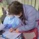 103-годишна китайка се излекува от коронавирус за 6 дни!-Снимки