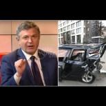 Първа експертиза за катастрофата с Милен Цветков - ето какво е станало причина за смъртта му: