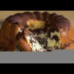 Копринен кекс с какао и кисело мляко - бърз разкош за делник и празник: