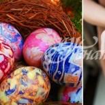 30 техники за боядисване на яйца (Галерия)