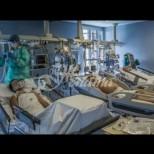 Българска медицинска сестра в Италия-Истина е това, което се говори за респираторите!