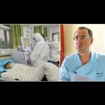 Доц.Попов от ВМА описа подробно симптомите и лечението на болните от коронавирус у нас: