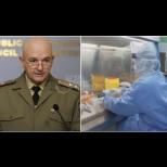 Ген.Мутафчийски в момента: Ето колко нарастна броят на заразените, нови случаи в Спешна помощ