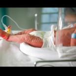 Роди се първото бебе с коронавирус