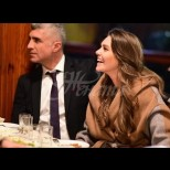 Утре в Завинаги-Фарук и жена му са много щастливи, Фарук и Акиф посещават Халим