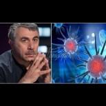 Д-р Комаровски изреди 7-те стъпки за справяне с коронавируса у дома - инструкции за самоспасяване: