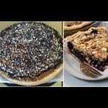 Дамски пирог със сладко и орехчета - нежна симфония от мек пълнеж и хрупкава коричка: