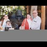 Покъртителната история на 4-членно българско семейство в Англия, преживяло коронавируса-Беше Ад!
