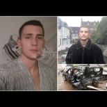 Убиецът на Милен Цветков с още провинения в миналото, приятелят му също криминално проявен: