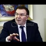 Шефът на Александровска болница проф. Ангелов-Казах истината за чувалите за трупове!