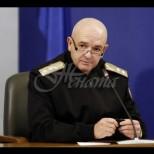 Ген. Мутафчийски за най-голямото си лично притеснение в интервю