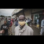 Ужасът се отприщва в Африка - учените с най-мрачните прогнози за черния континент: