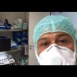 Български лекар работещ в Испания-Тук е като на война!