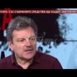 Д-р Симидчиев: Ето тези хора ще прекарат коронавируса като обикновен грип