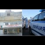 Цяло село е под карантина, след като ром с коронавирус избяга от болницата и се прибра: