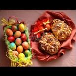 Утре е големият празник Великден - ако подарите на гост червено яйце богатството никога няма да напусне дома.