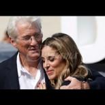 Ричард Гиър стана татко за трети път на 70 години! Честито! (Снимки):
