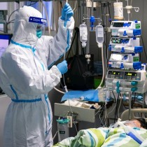 И в Румъния става страшно-рекорден скок на смъртни случаи за деня