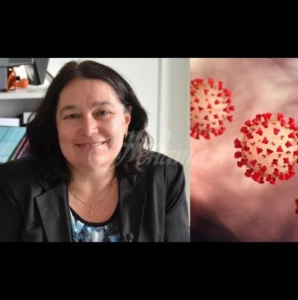 Проф. Дулева: ето кой витамин е важен за имунната система и как да си го набавим!