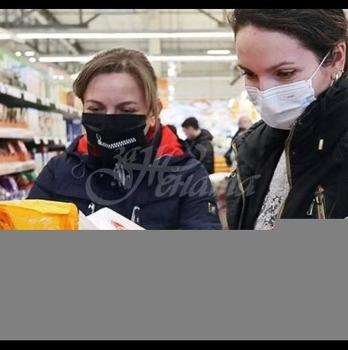 Коронавирус Превенция: Правила за дезинфекция на продукти