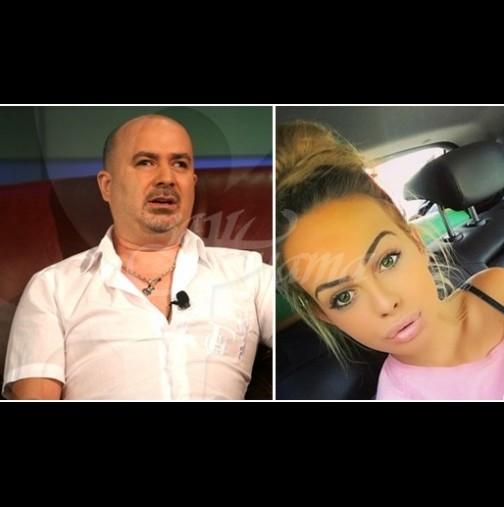 Вкараха дъщерята на Орхан Мурад в клиника за наркозависими - Сузанита с шокиращи откровения (Снимки):