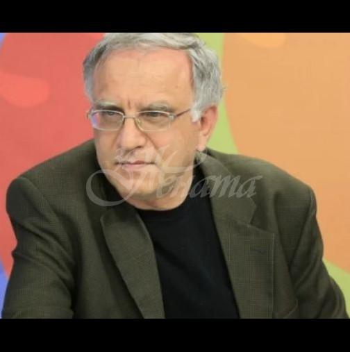 Цветозар Томов:150 000 ще загинат в България от коронавируса при тези условия!