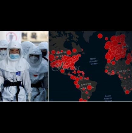 Китайски експерти с мрачна прогноза: Очаква се втора върна от коронавирус, при това в близко бъдеще