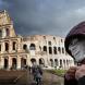 Разказ от Италия: Чувствах се така, сякаш се опитвам да дишам под вода, но без кислороден апарат