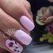21 стилни, пролетни, нежни и много красиви маникюри, разтапящи всяка дама (Галерия)