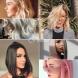 16 секси прически до рамото за модерен външен вид
