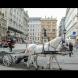 Аристократизъм насред пандемия: Във Виена разнасят храната по домовете с файтони!