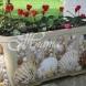20 гениални украси от камъни за двора и дома (Галерия)