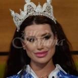 Мис България с голям моден гаф в парка (снимка)
