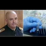 Мутафчийски извънредно: Във ВМА направихме уникално преливане на плазма на тежкоболен, ето състоянието му