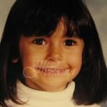 Тя е любима актриса на всички, но няма шанс да я разпознаете като дете (снимка)