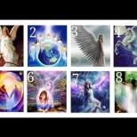 Изберете ангел пазител и ще получите съобщение отгоре-Големи промени, Нова любов, Хармония